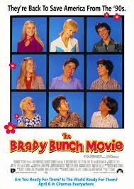 brady bunch the movie