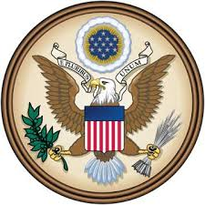 great seal us