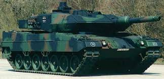 german military tanks