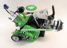 pocket motors