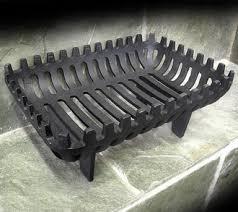 fireplace baskets