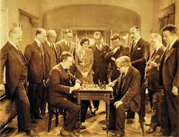 frank marshall chess