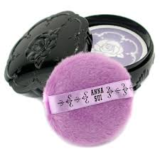 anna sui face powder