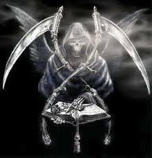 reaper scythes