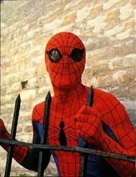 spiderman live action