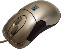 4d mouse