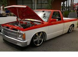 chevy lowrider trucks