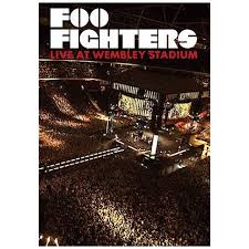 foo fighters live at wembley stadium 2008