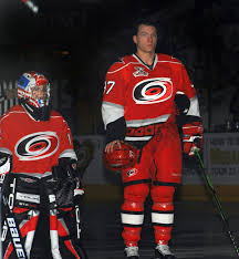 hurricanes hockey team