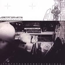 Lostprophets - The Fake Sound Of Progress