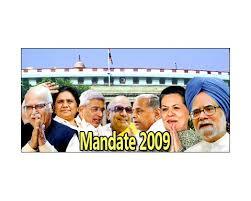 election 2009 india