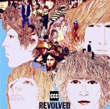 beatles revolver poster