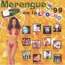 merengue en la calle 8
