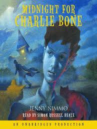 charlie bone 1