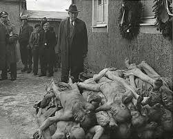 german concentration camps pictures