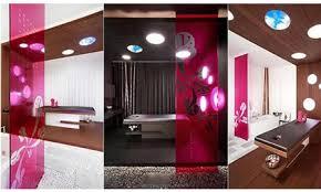 spa interiors