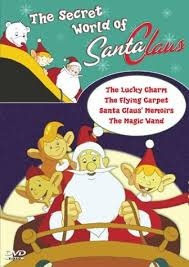 secret world of santa clause