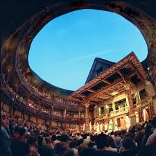 pictures of globe theatre