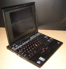 notebook ibm t41