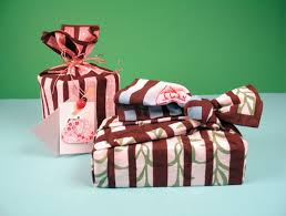 gifts wrapping