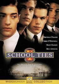school ties film