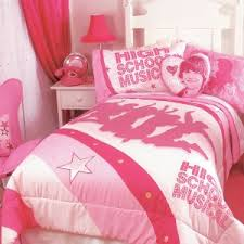 high school musical bed sheets