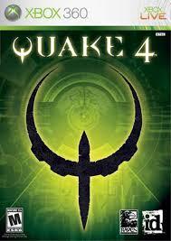 quake 4 360