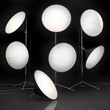 cone lighting