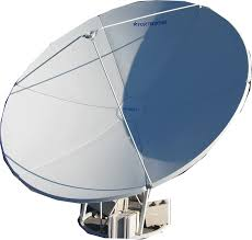 c band antennas