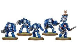 terminator squad