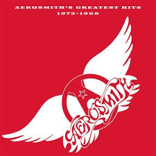 aerosmith greatest hits cd