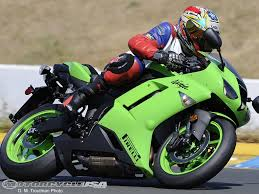 kawasaki supersport