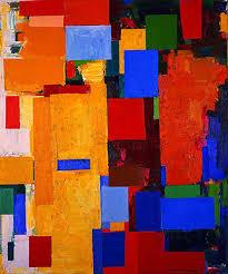 hans hoffman paintings