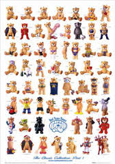 bears poster