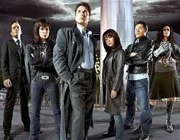Torchwood (a Titles \x26amp; Air