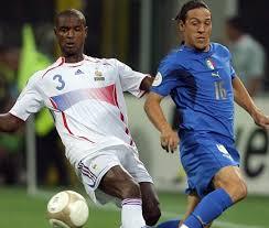 france soccer team 2008