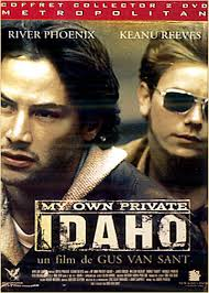 my own private idaho dvd