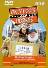 fools horses dvd