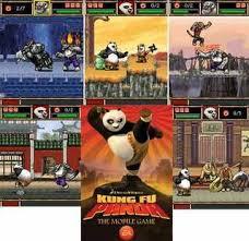 kung fu panda the game pc