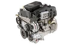 chevy trailblazer engine