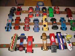 cool pinewood derby car designs