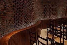 decorative brick walls