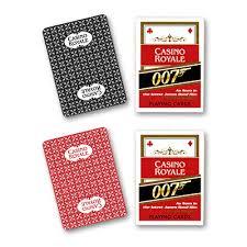 casino royale cards
