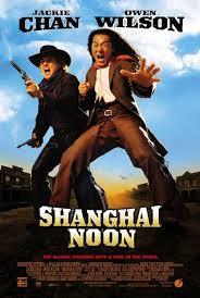 shanghai noon film