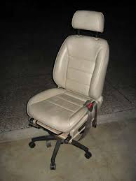 car office chairs