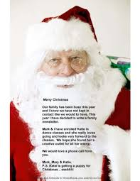 example christmas cards