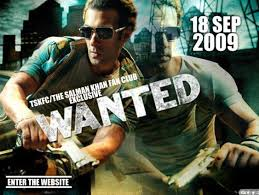new movie wanted