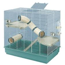 ferplast rat cage