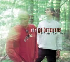 Go-betweens - Orpheus Beach