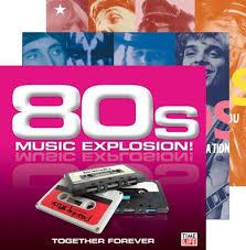 80s music explosion